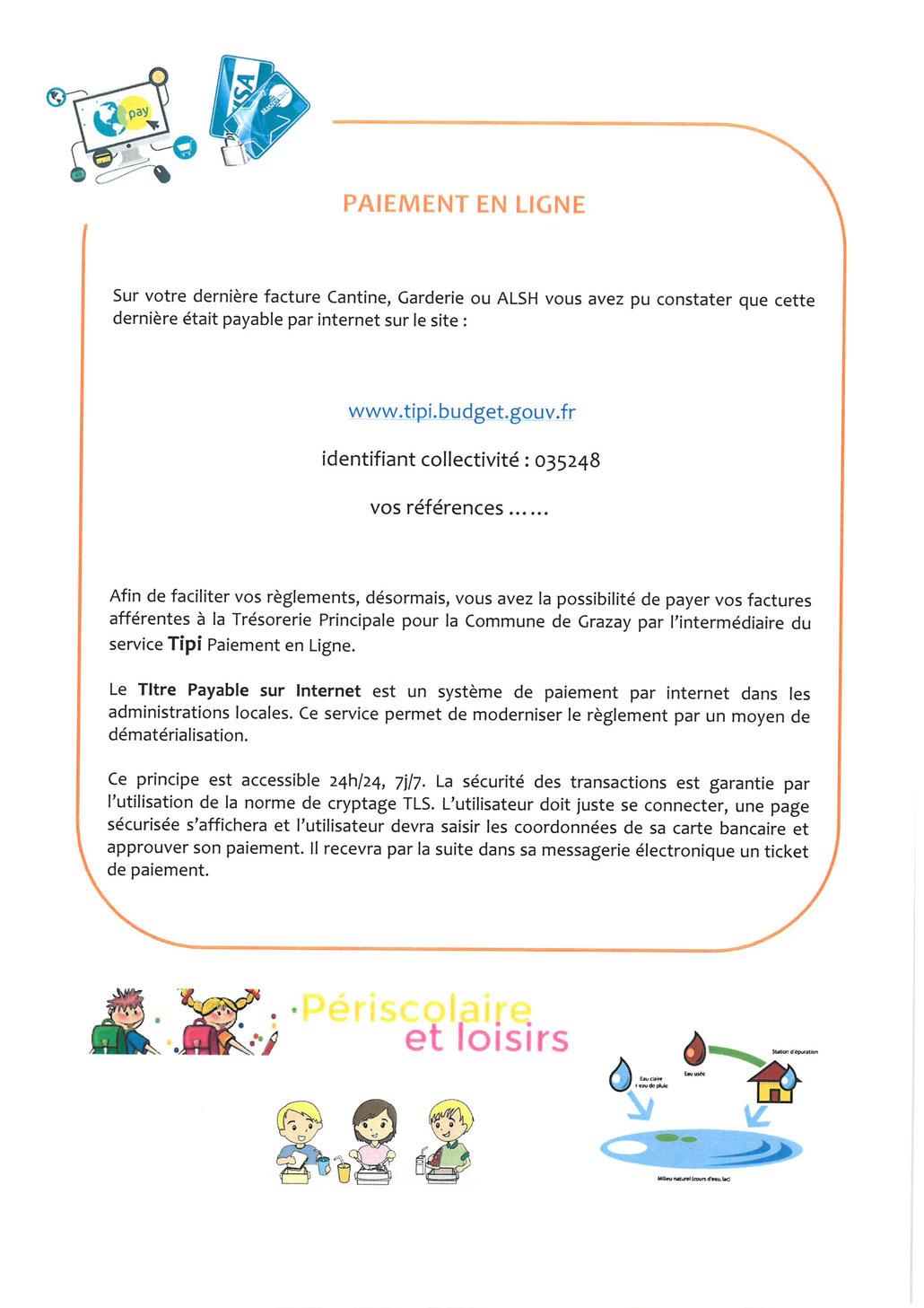 Activités ALSH vacances de la Toussaint 2020   Grazay