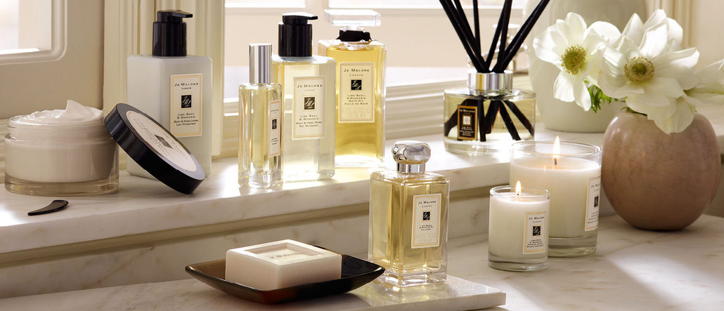 Jo Malone Bath & Body Care