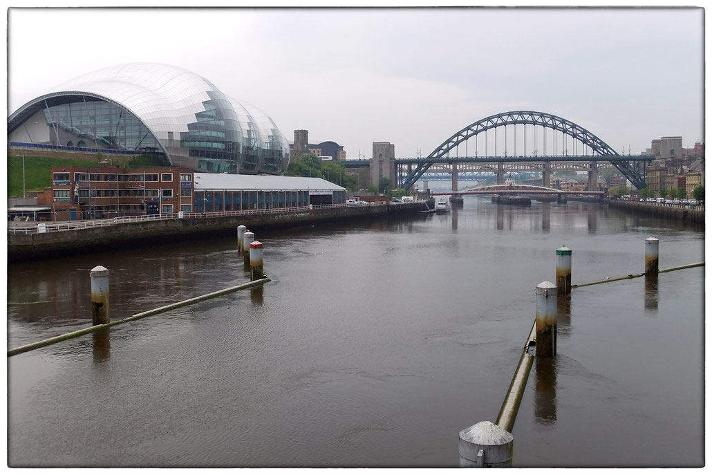 Gateshead - The Sage