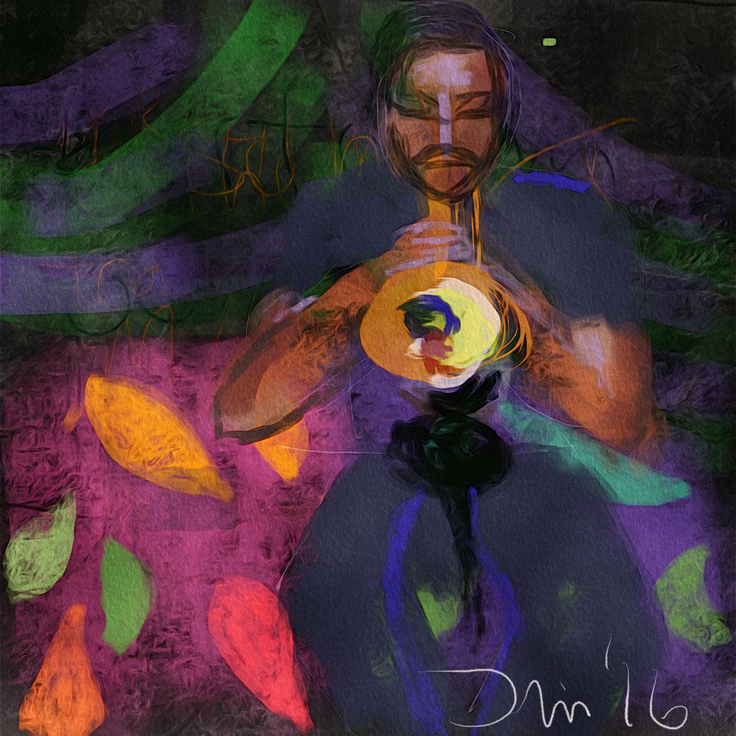 Ibrahim Maalouf - Monterey Jazz Festival 2016, Dizzy's Den