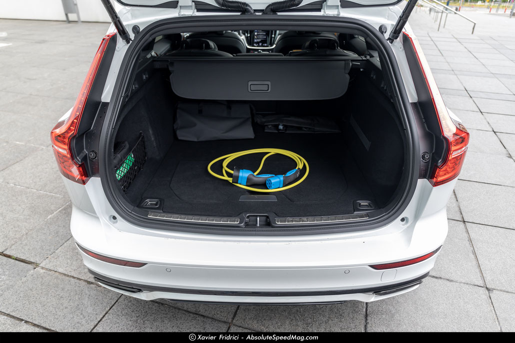 Volvo V60 Polestar Engineered 2020