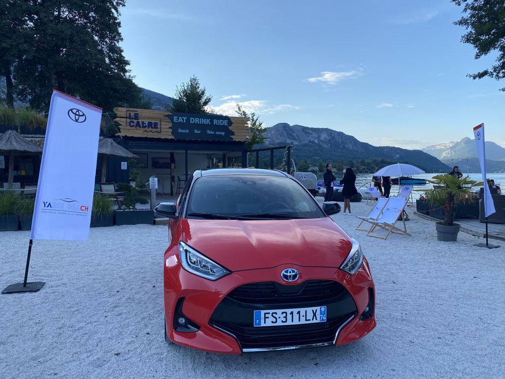NEW Toyota Yaris 2020