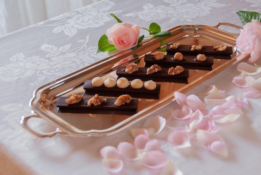 Chocolate Bars, Fleur*Fleur*
