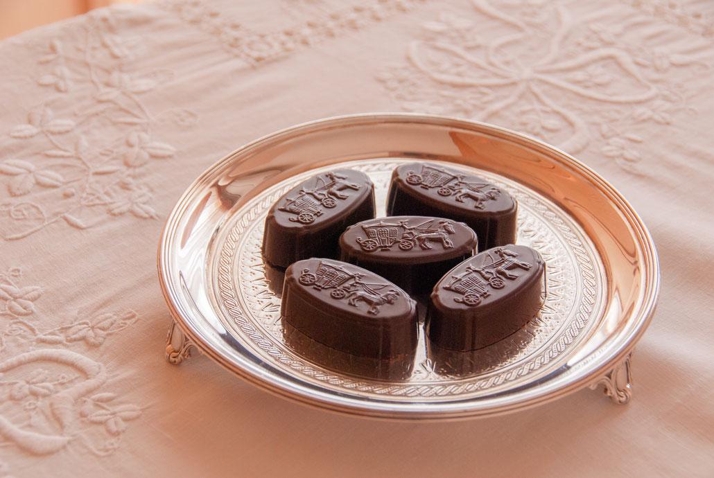 Chocolate of Peru, 65%, Fleur*Fleur*
