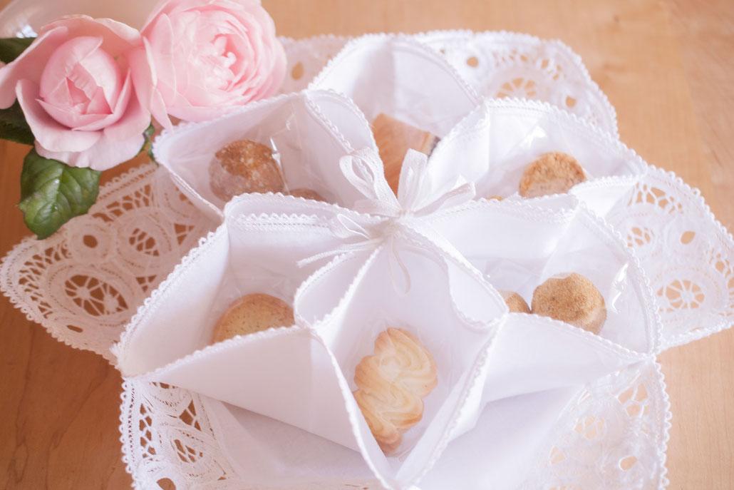 Cookie in Linen (retake), Fleur*Fleur*