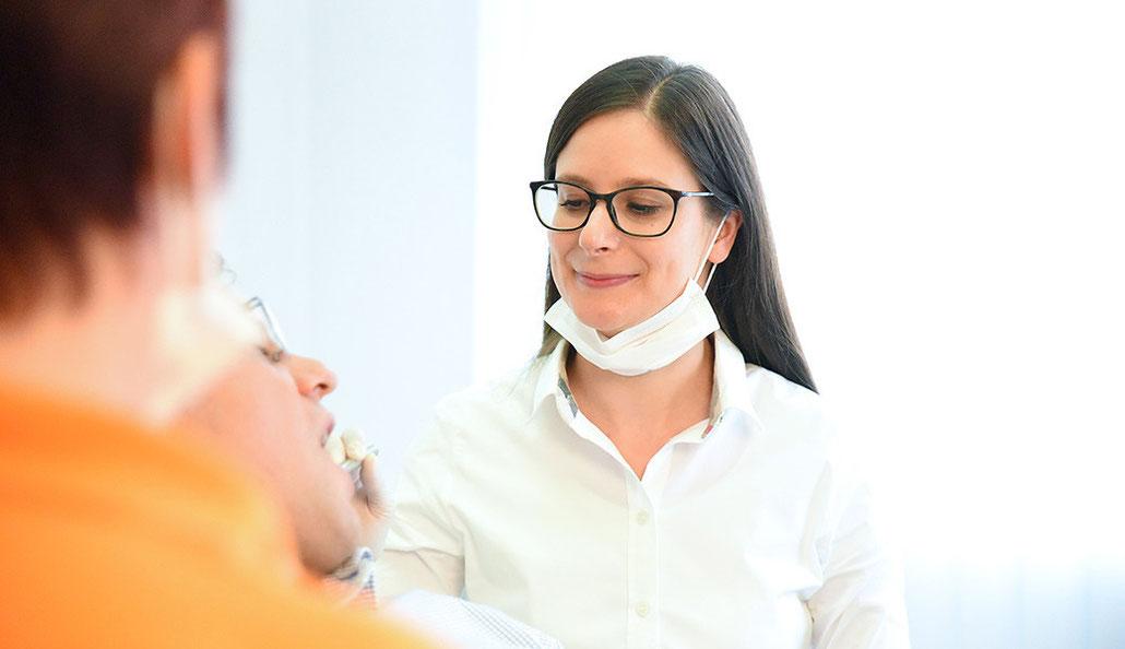 Zahnarztpraxis Sarah Mayer Osterburken