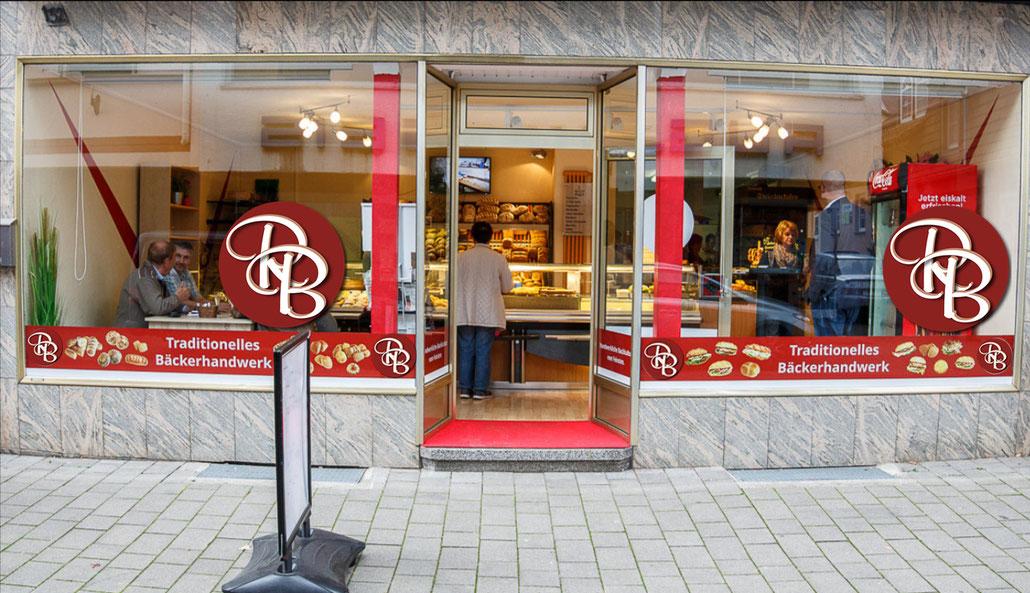 Rodalben Cafe Konditorei
