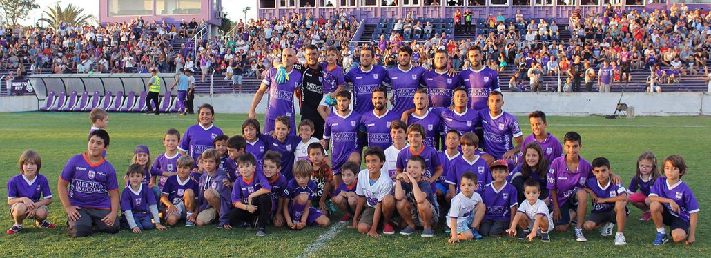 Defensor Sporting Team 2018