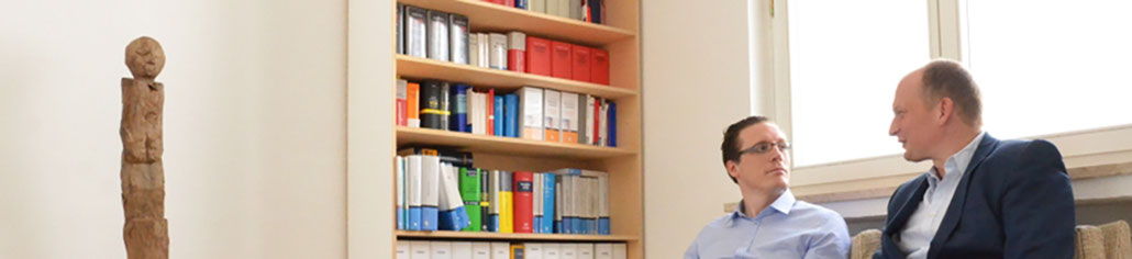 Hattig und Dr. Leupolt Rechtsanwälte in Köln