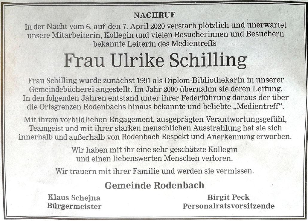 bücherei rodenbach
