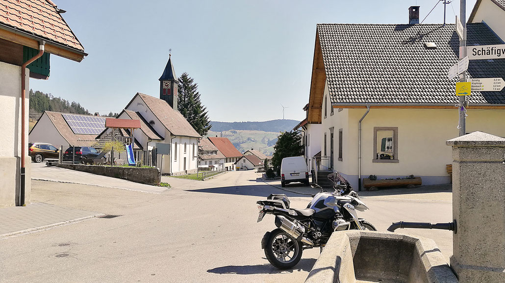 0860 - D - Ehrsberg © Pässe.Info