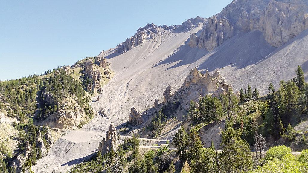 Col d'Izoard © Pässe.Info