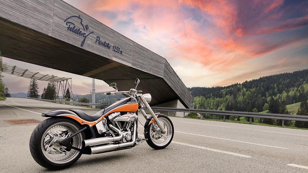 1233 - D - Feldberg-Pass © Pässe.Info