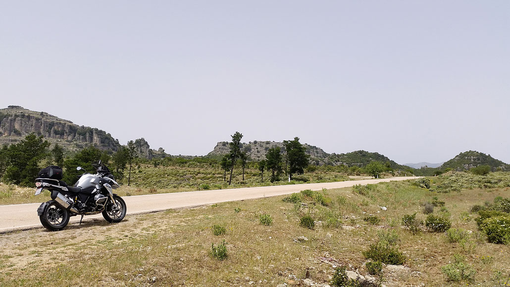 0848 - I (Sardegna) - Genna su Ludu © Pässe.Info