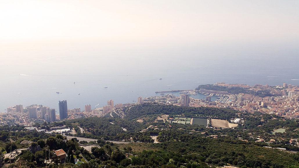 Monte-Carlo Monaco © Pässe.Info