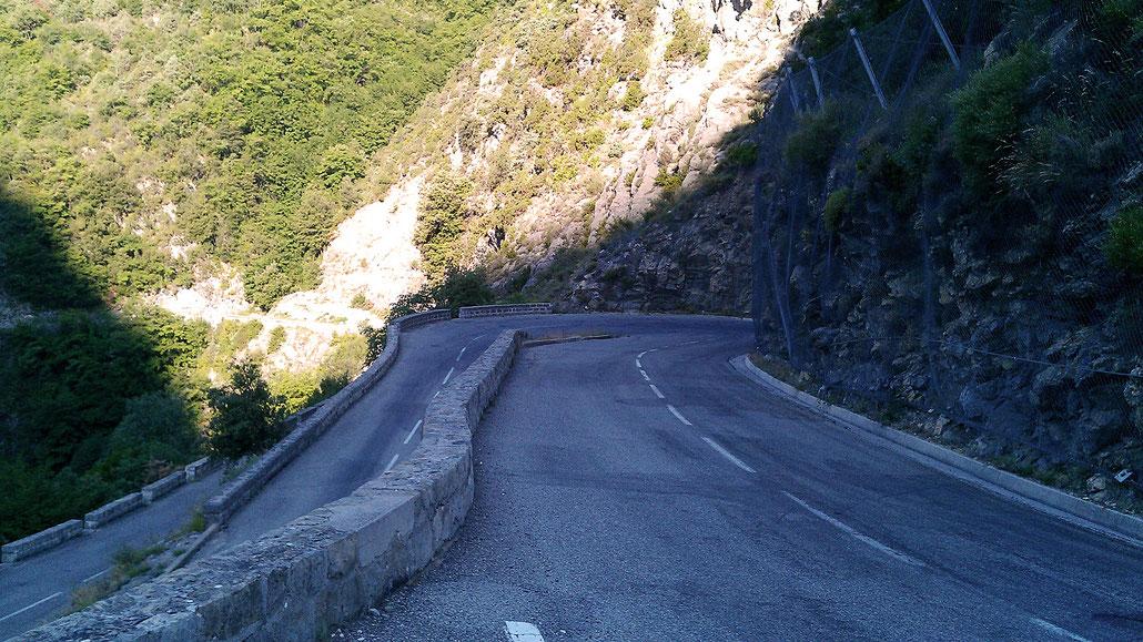 Col de Turini © Pässe.Info