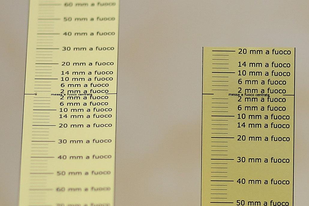 Fig. 3 - 85mm @F1.8 con correzione -1.