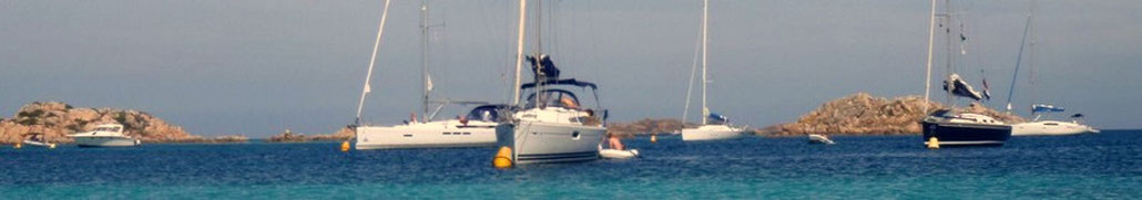 Flottieljezeilen met Special Feeling zeilvakanties.