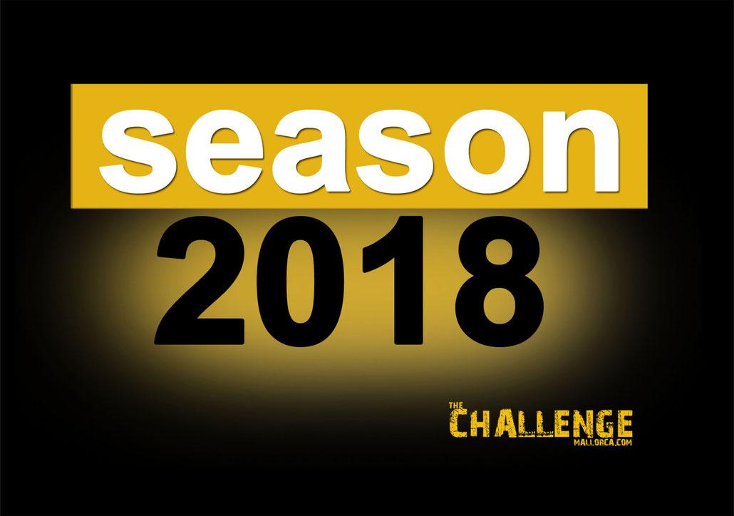the challenge mallorca adventure