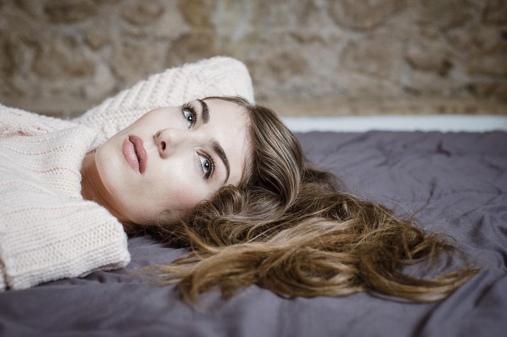 Boudoir Photography Alessia Marseglia