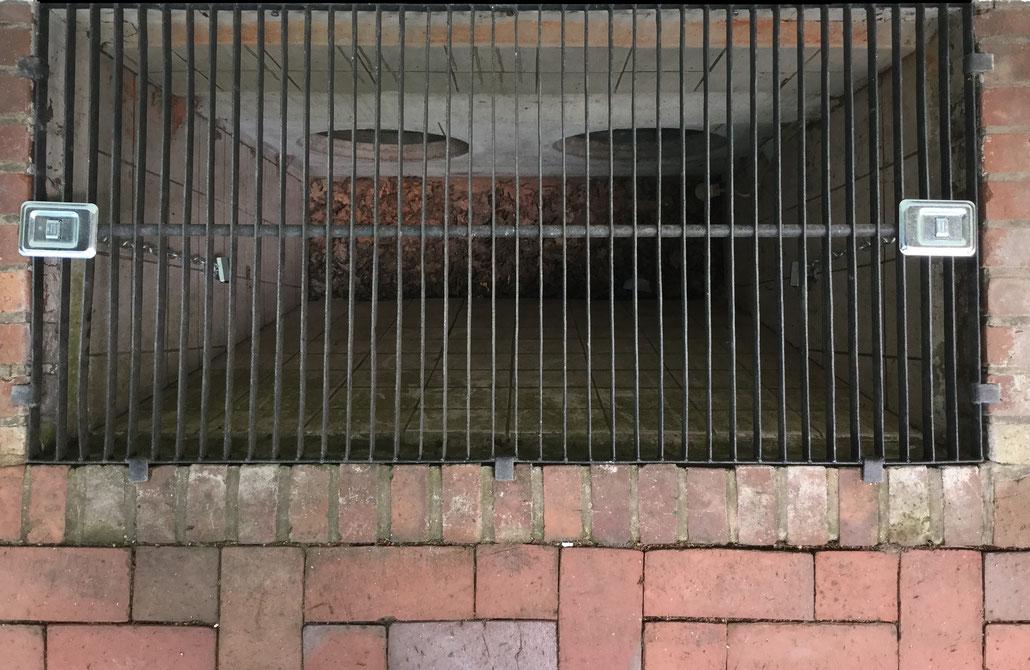 ALLES Klar Schlüsseldienst # Günstiger Schlüsselnotdienst für Hamburg # Fenstersicherung Hamburg # Einbruchschutz - Fenstersicherung Bild_19