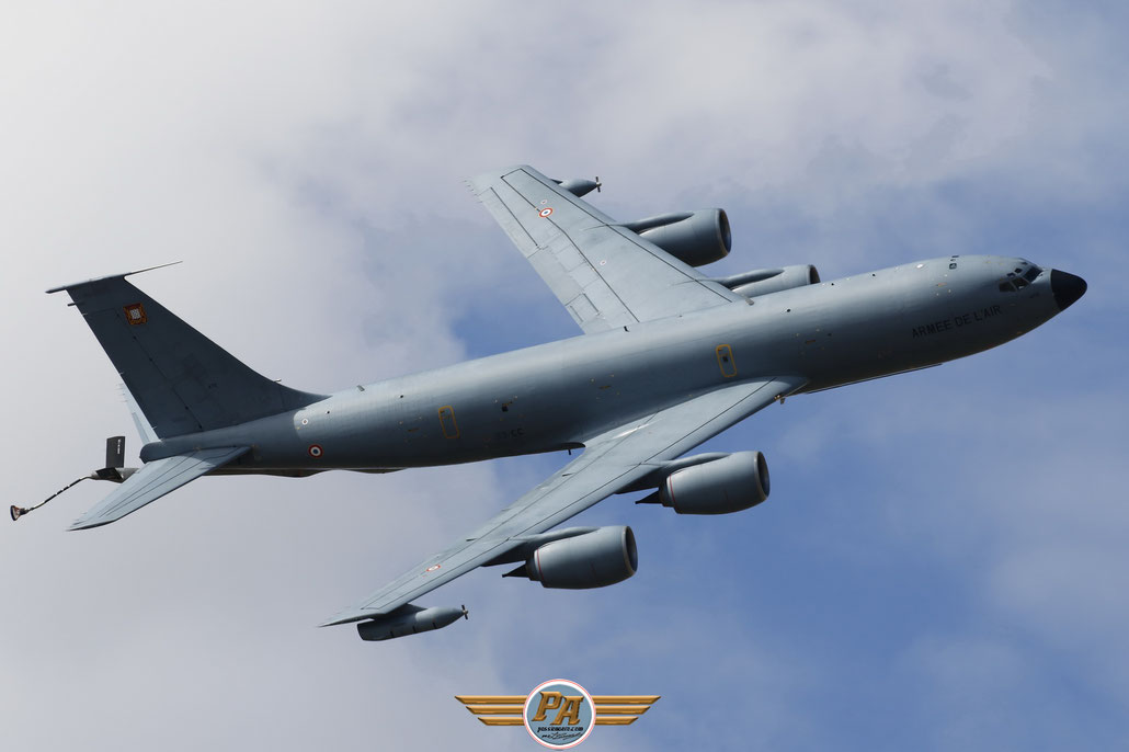 KC-135FR