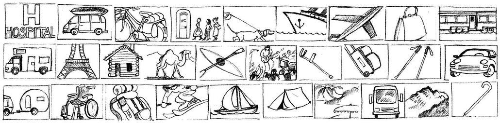 cuptime Pibella Reisen Pipi Pinkeln Stehen Liegen Sitzen Pflegeheim Bettlägerigkeit Campen Unterwegs Krankenhaus Rollstuhl Auto Schiff Zug hygienisch ohne die Toilette zu berühren