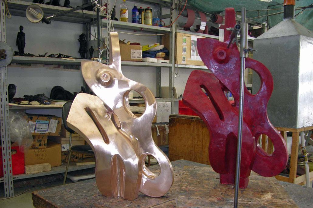 Sculptures for Luxury London. Maeve Doyle does London Art Walks in Mayfair. Abby Hignell gallery Shepherd Market London. Masterpiece London.
