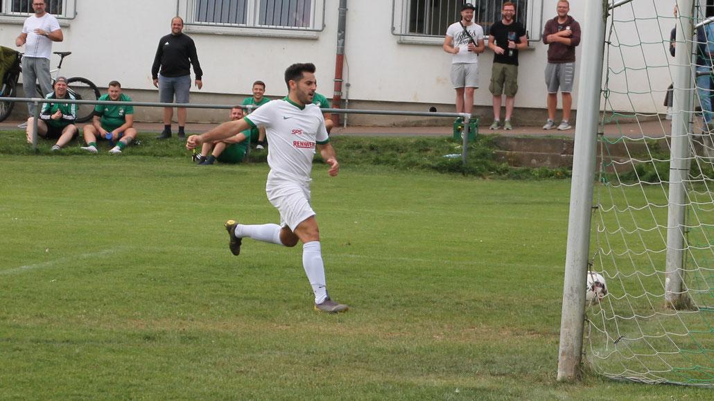 Kreisliga A, FC Steinbach, RSV Weyer II