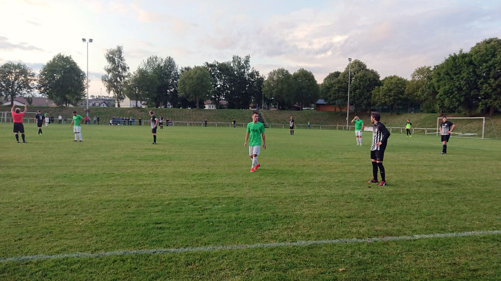 FC Steinbach, Kreisliga A