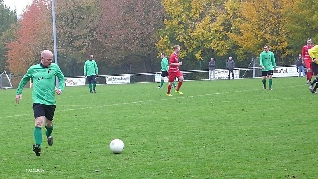 FC Steinbach, Alex Rick
