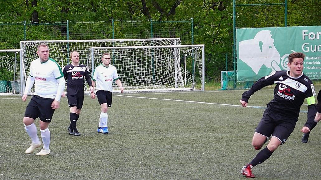 FC Steinbach, FC Dorndorf