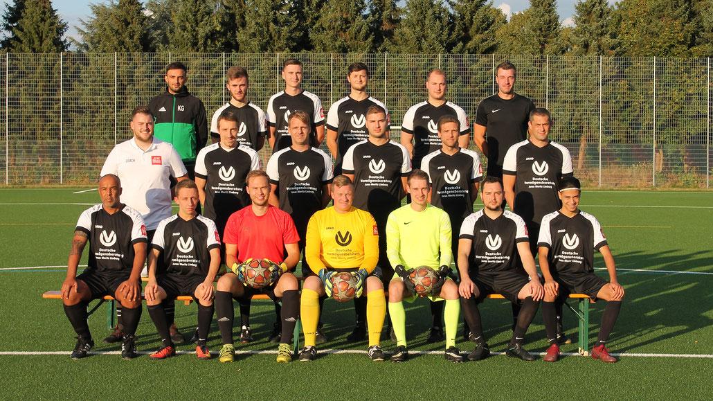 Kreisliga A, FC Steinbach
