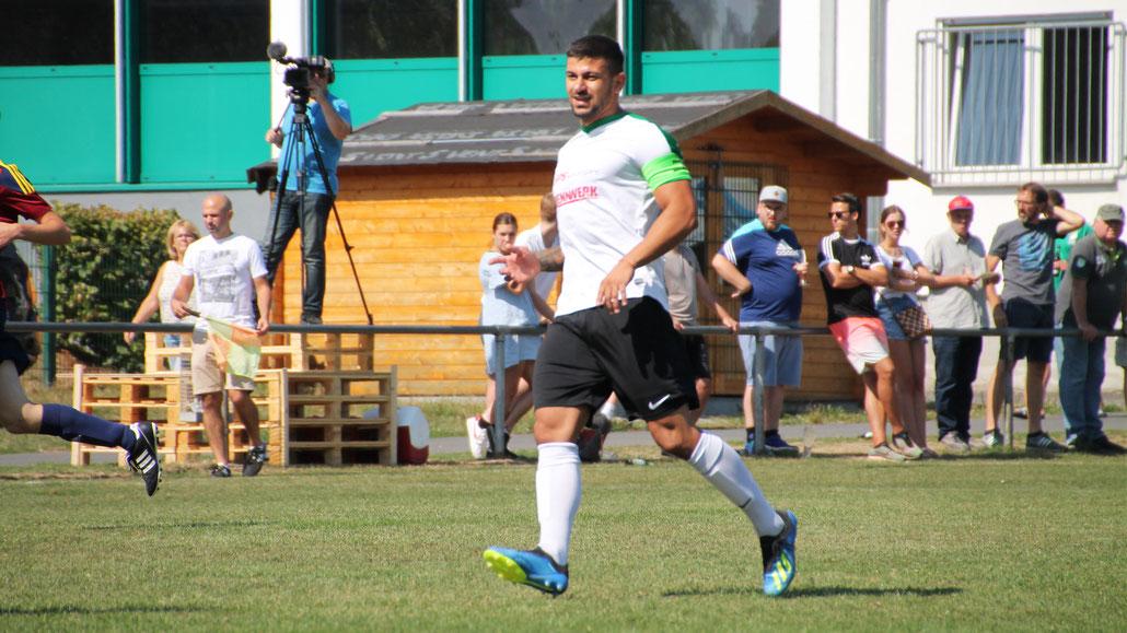 FC Steinbach, Deyan Manchev
