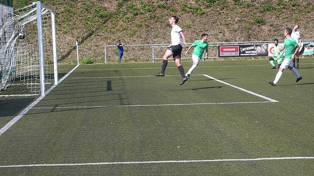 Kreisliga A, FC Steinbach, FC Dorndorf