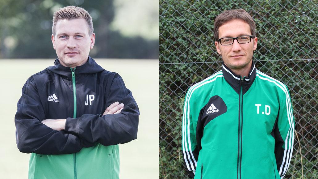 Timo Duchscherer beerbt Julian Philipps beim FC Steinbach ab nächster Saison