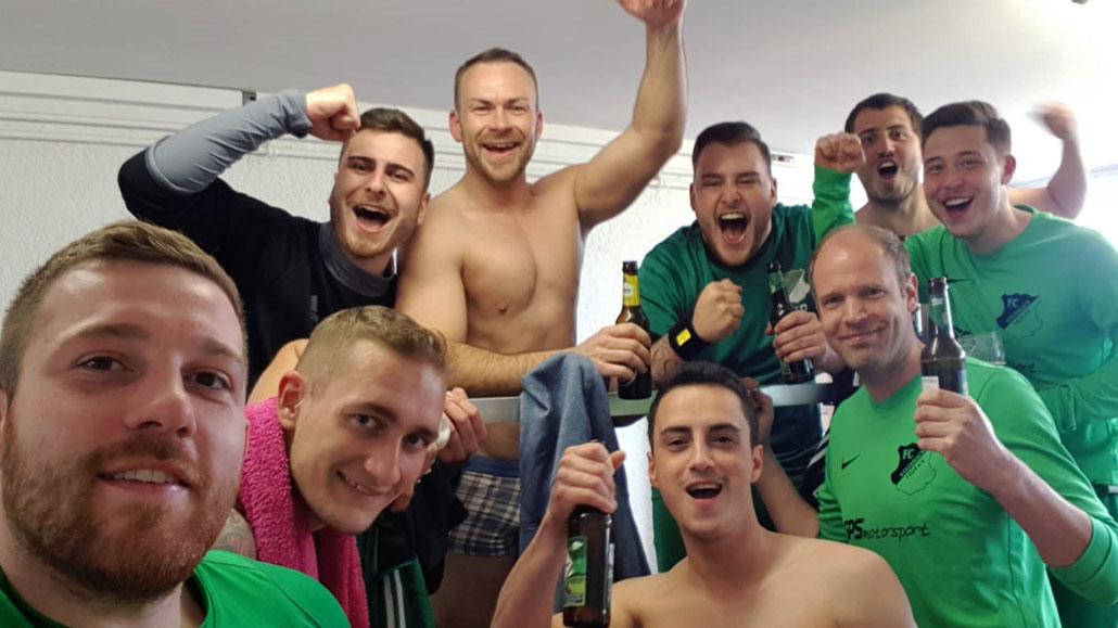 FC Steinbach, TSG Oberbrechen