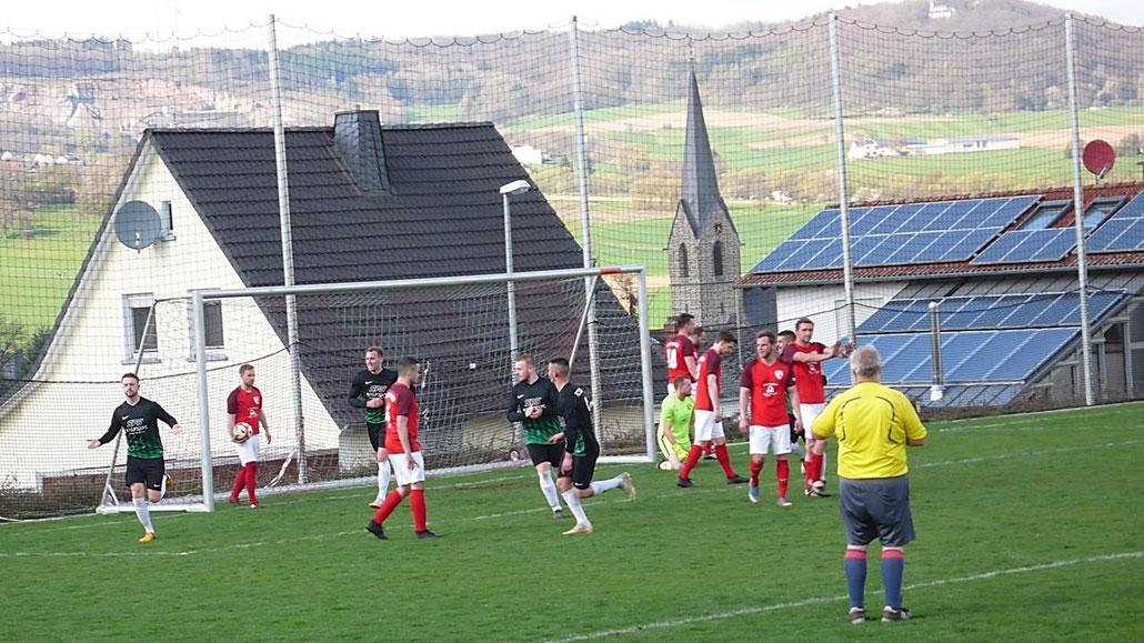 FC Steinbach, SV Thalheim, Adrian Kaiser