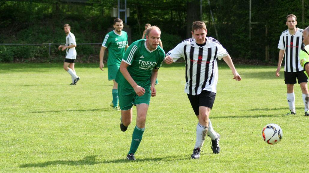 FC Steinbach, Daniel Richter