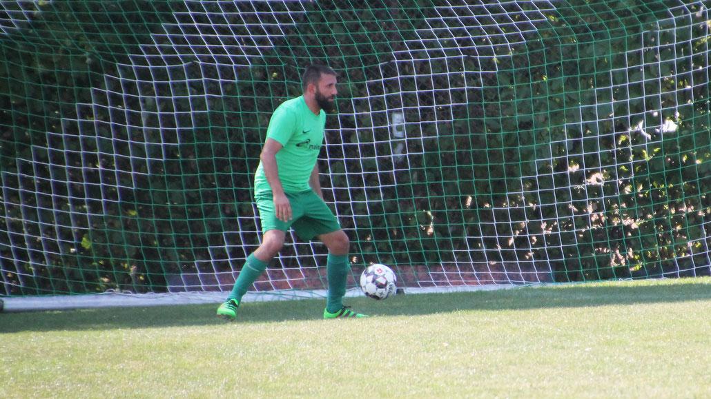 FC Steinbach, Tolgahan Görgülü