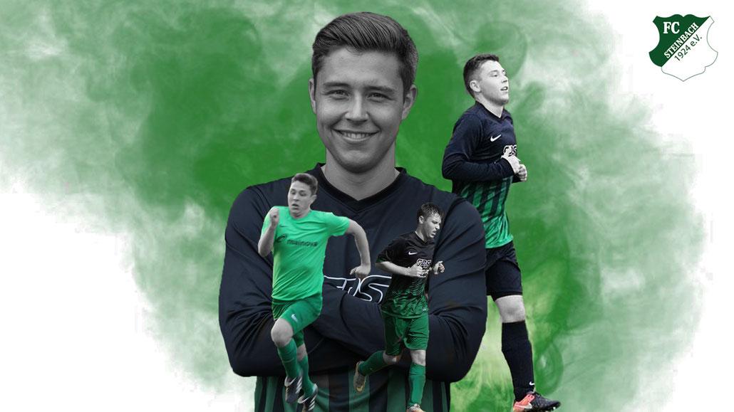 FC Steinbach, FSG Dauborn/Neesbach, Louis Lang