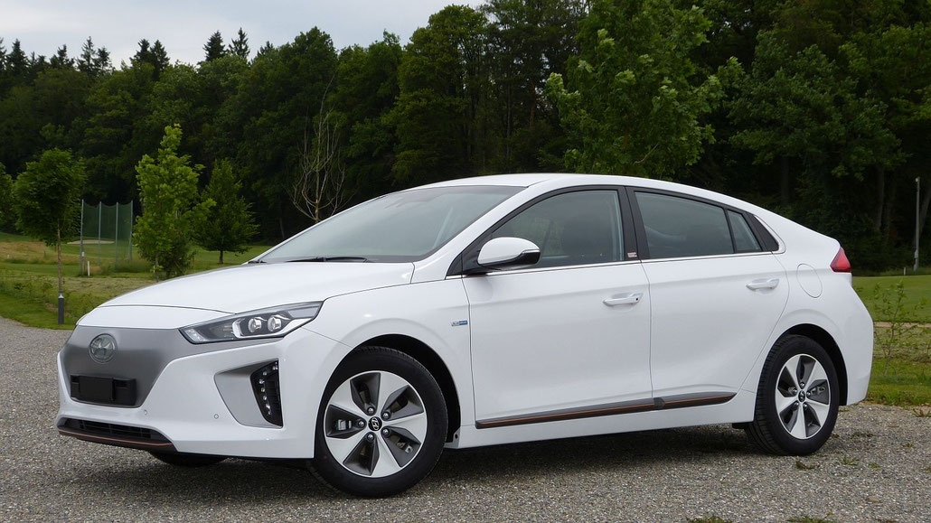 2017 hyundai ioniq electric ein tolles elektroauto im testbericht elektroauto kaufen test. Black Bedroom Furniture Sets. Home Design Ideas