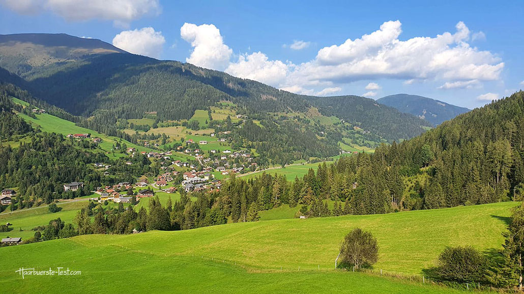 bad kleinkirchheim, gondelbahn
