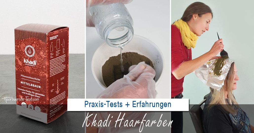 khadi haarfarbe, khadi pflanzenhaarfarbe, khadi haarfarbe test