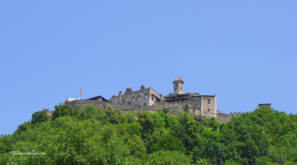Burg Landskron, Villach