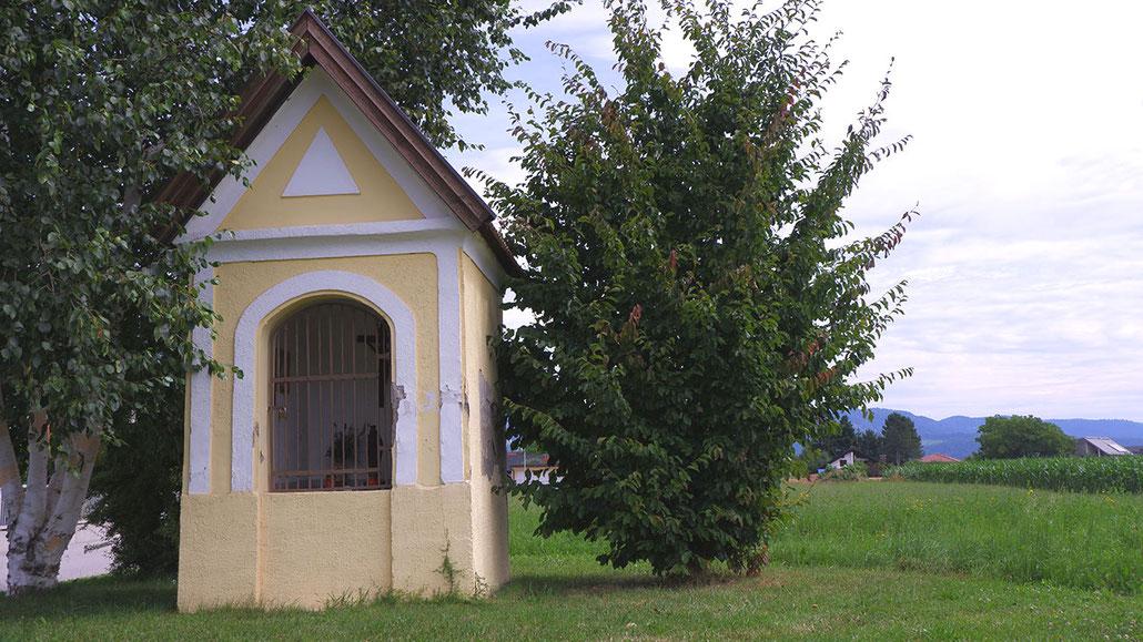 Kapelle Villach