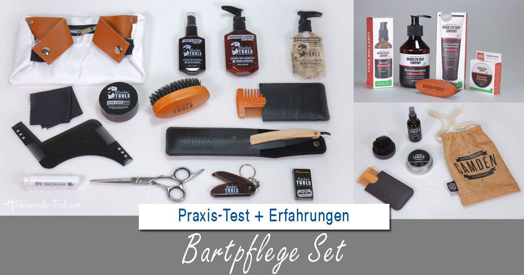 bartpflege set test, bartpflege test, bartpflege produkte test