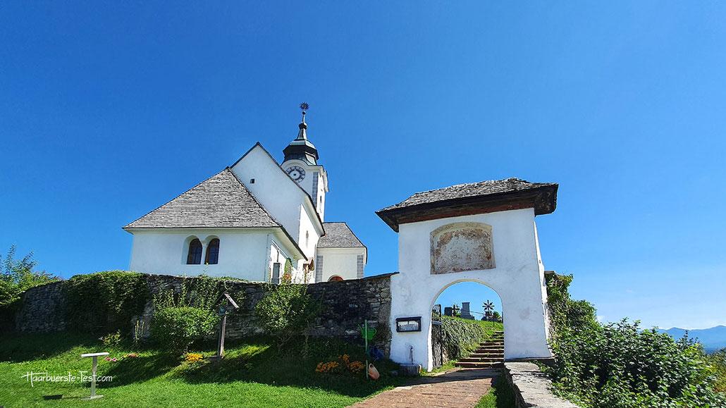 sternberg kirche