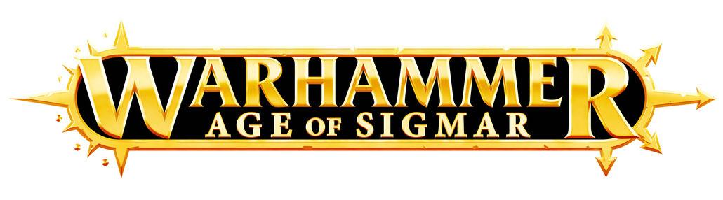 age of sigmar logo
