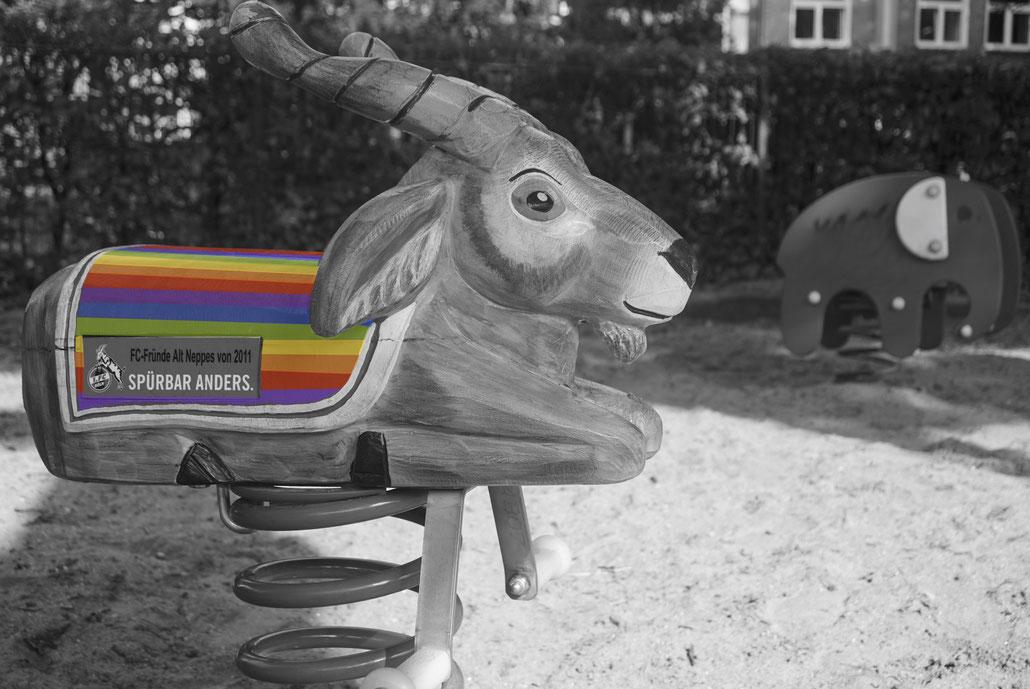 Hännes; (c)regenbogenfamilien-koeln.de